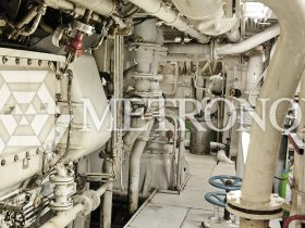 metronor shipyard engine room