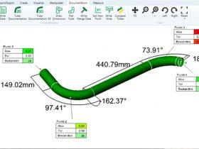 metronor shipyard piping software tezet