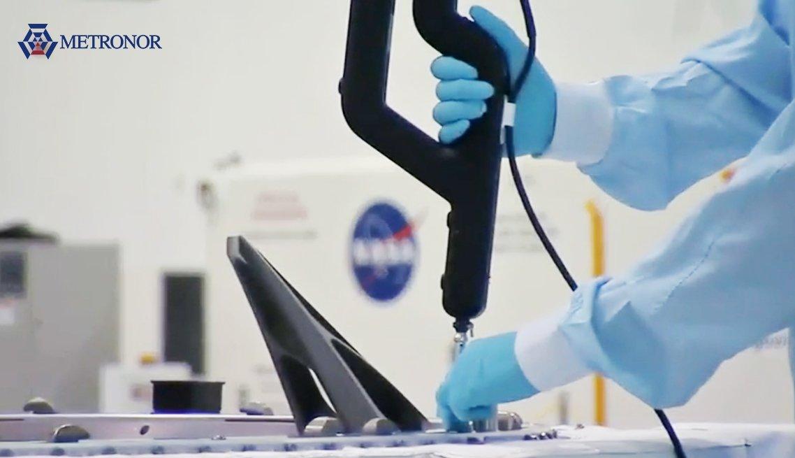 Metronor Aerospace Solutions NASA 1