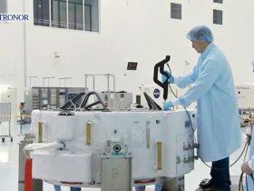 Metronor Aerospace Solutions NASA 2