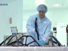 Metronor Aerospace Solutions NASA 3