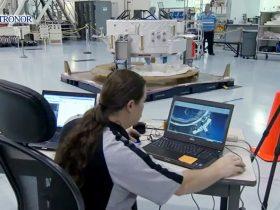 Metronor Aerospace Solutions NASA 4