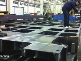 Metronor Fabrication Solutions 4