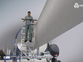 Metronor Energy Generation Wind Power Solutions 3