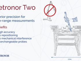 Metronor Two Arm-Free