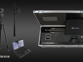 Metronor SOLO portable metrology System