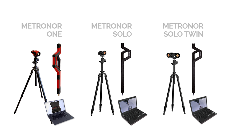 Best Metronor Systems for Piping image