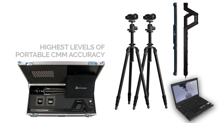 Metronor DUO picture on landing page